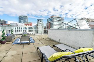 Photo 15: 2502 999 SEYMOUR Street in Vancouver: Downtown VW Condo for sale (Vancouver West)  : MLS®# R2428505