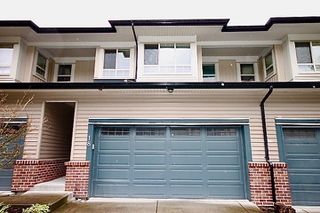 Main Photo: 18 13771 232A Street in Maple Ridge: Silver Valley Townhouse for sale : MLS®# R2439447