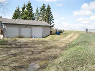 Photo 19: 52116 SH 770 Highway: Rural Parkland County House for sale : MLS®# E4190475