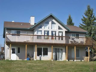 Photo 1: 52116 SH 770 Highway: Rural Parkland County House for sale : MLS®# E4190475