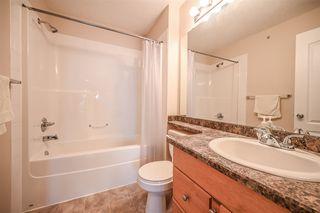 Photo 19: 1413 7339 SOUTH TERWILLEGAR Drive in Edmonton: Zone 14 Condo for sale : MLS®# E4191166