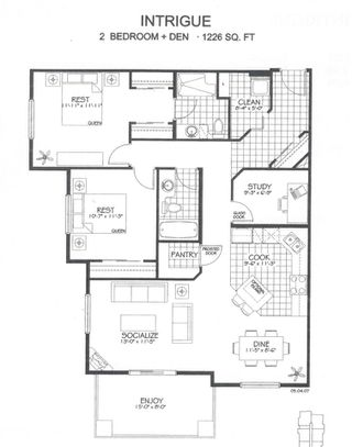 Photo 22: 208 7909 71 Street in Edmonton: Zone 17 Condo for sale : MLS®# E4191605