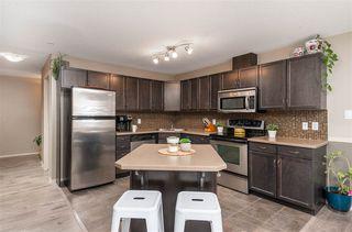Photo 3: 208 7909 71 Street in Edmonton: Zone 17 Condo for sale : MLS®# E4191605
