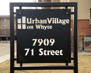 Photo 36: 208 7909 71 Street in Edmonton: Zone 17 Condo for sale : MLS®# E4191605