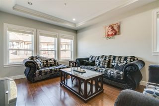 "Photo 2: 1 8918 128 Street in Surrey: Queen Mary Park Surrey Townhouse for sale in ""Paradise Lane"" : MLS®# R2447237"