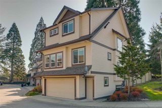 "Photo 1: 1 8918 128 Street in Surrey: Queen Mary Park Surrey Townhouse for sale in ""Paradise Lane"" : MLS®# R2447237"