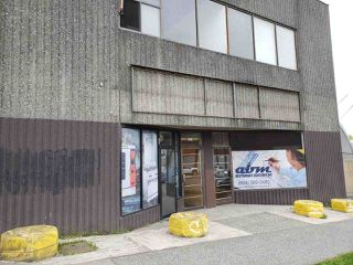 Photo 1: 1774 E HASTINGS Street in Vancouver: Hastings Industrial for lease (Vancouver East)  : MLS®# C8031891