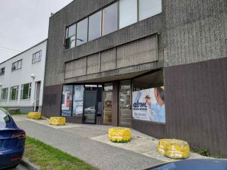 Photo 2: 1774 E HASTINGS Street in Vancouver: Hastings Industrial for lease (Vancouver East)  : MLS®# C8031891