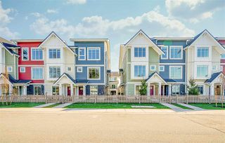 """Main Photo: 6 11528 84A Avenue in Delta: Annieville Townhouse for sale in """"Chalet"""" (N. Delta)  : MLS®# R2458707"""