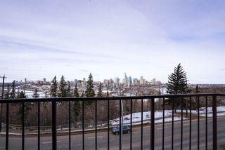 Photo 24: 405 10135 SASKATCHEWAN Drive in Edmonton: Zone 15 Condo for sale : MLS®# E4202840