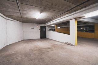 Photo 31: 405 10135 SASKATCHEWAN Drive in Edmonton: Zone 15 Condo for sale : MLS®# E4202840