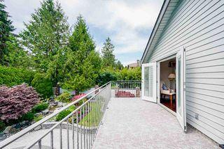 "Photo 25: 15362 KILDARE Drive in Surrey: Sullivan Station House for sale in ""Sullivan Station"" : MLS®# R2473443"