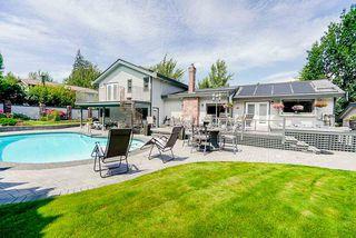 "Photo 32: 15362 KILDARE Drive in Surrey: Sullivan Station House for sale in ""Sullivan Station"" : MLS®# R2473443"