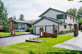 "Photo 1: 15362 KILDARE Drive in Surrey: Sullivan Station House for sale in ""Sullivan Station"" : MLS®# R2473443"