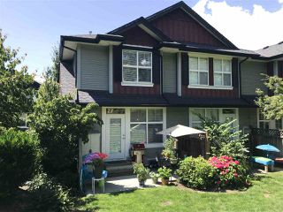 """Main Photo: 46 18199 70 Avenue in Surrey: Cloverdale BC Townhouse for sale in """"AUGUSTA"""" (Cloverdale)  : MLS®# R2475394"""