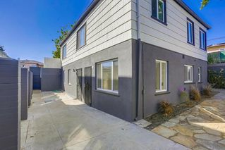 Photo 1: SAN DIEGO Apartment for rent : 1 bedrooms : 4281 48th St #A