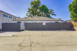 Photo 11: SAN DIEGO Apartment for rent : 1 bedrooms : 4281 48th St #A