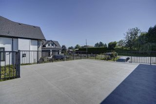 Photo 29: 33495 HUGGINS Avenue in Abbotsford: Abbotsford West House for sale : MLS®# R2478425