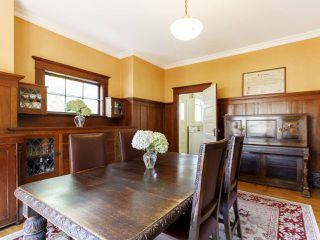 Photo 11: 3137 W 42ND Avenue in Vancouver: Kerrisdale House for sale (Vancouver West)  : MLS®# R2482679