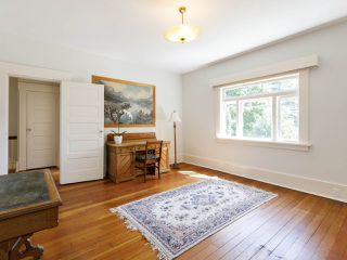 Photo 25: 3137 W 42ND Avenue in Vancouver: Kerrisdale House for sale (Vancouver West)  : MLS®# R2482679