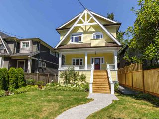 Photo 2: 3137 W 42ND Avenue in Vancouver: Kerrisdale House for sale (Vancouver West)  : MLS®# R2482679