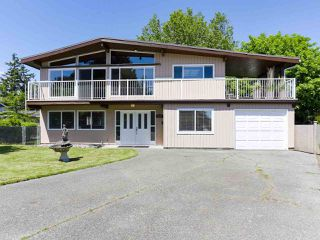 Photo 1: 5227 WALNUT PLACE in Delta: Hawthorne House for sale (Ladner)  : MLS®# R2456249