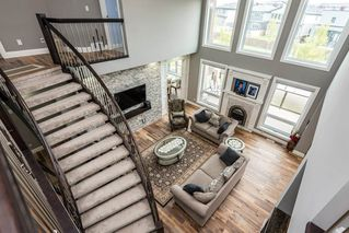 Photo 23: 925 WOOD Place in Edmonton: Zone 56 House for sale : MLS®# E4212744