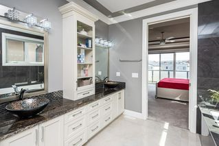 Photo 31: 925 WOOD Place in Edmonton: Zone 56 House for sale : MLS®# E4212744