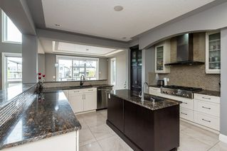 Photo 8: 925 WOOD Place in Edmonton: Zone 56 House for sale : MLS®# E4212744