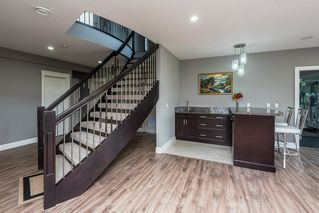 Photo 43: 925 WOOD Place in Edmonton: Zone 56 House for sale : MLS®# E4212744