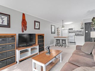 "Main Photo: 109 251 W 4TH Street in North Vancouver: Lower Lonsdale Condo for sale in ""Britannia Place"" : MLS®# R2500149"