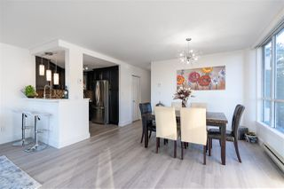 "Photo 10: 301 408 LONSDALE Avenue in North Vancouver: Lower Lonsdale Condo for sale in ""THE MONACO"" : MLS®# R2501486"