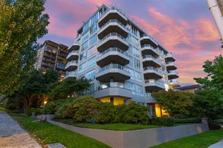 "Photo 23: 301 408 LONSDALE Avenue in North Vancouver: Lower Lonsdale Condo for sale in ""THE MONACO"" : MLS®# R2501486"