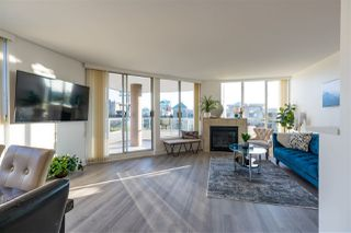 "Photo 12: 301 408 LONSDALE Avenue in North Vancouver: Lower Lonsdale Condo for sale in ""THE MONACO"" : MLS®# R2501486"