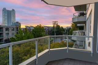 "Photo 31: 301 408 LONSDALE Avenue in North Vancouver: Lower Lonsdale Condo for sale in ""THE MONACO"" : MLS®# R2501486"