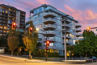 "Photo 1: 301 408 LONSDALE Avenue in North Vancouver: Lower Lonsdale Condo for sale in ""THE MONACO"" : MLS®# R2501486"