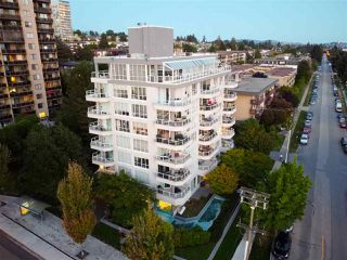 "Photo 21: 301 408 LONSDALE Avenue in North Vancouver: Lower Lonsdale Condo for sale in ""THE MONACO"" : MLS®# R2501486"