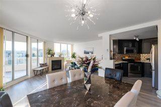 "Photo 4: 301 408 LONSDALE Avenue in North Vancouver: Lower Lonsdale Condo for sale in ""THE MONACO"" : MLS®# R2501486"