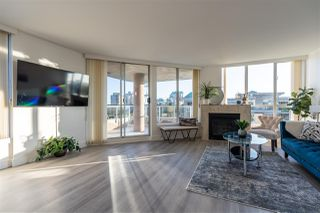 "Photo 2: 301 408 LONSDALE Avenue in North Vancouver: Lower Lonsdale Condo for sale in ""THE MONACO"" : MLS®# R2501486"