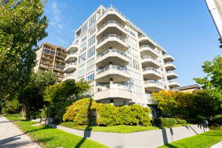 "Photo 32: 301 408 LONSDALE Avenue in North Vancouver: Lower Lonsdale Condo for sale in ""THE MONACO"" : MLS®# R2501486"