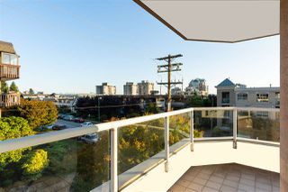"Photo 6: 301 408 LONSDALE Avenue in North Vancouver: Lower Lonsdale Condo for sale in ""THE MONACO"" : MLS®# R2501486"