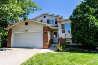 Photo 1: 5607 38B Avenue in Edmonton: Zone 29 House for sale : MLS®# E4209872