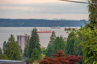 Main Photo: 1165 MATHERS Avenue in West Vancouver: Ambleside House for sale : MLS®# R2511661