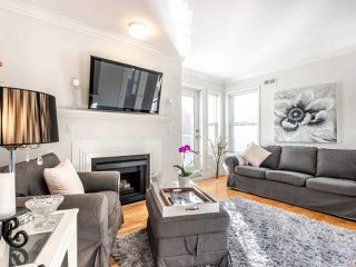 "Main Photo: 311 962 W 16TH Avenue in Vancouver: Cambie Condo for sale in ""WESTHAVEN"" (Vancouver West)  : MLS®# R2512641"