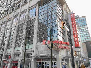 "Photo 18: 2008 938 SMITHE Street in Vancouver: Downtown VW Condo for sale in ""Electric Avenue"" (Vancouver West)  : MLS®# R2526507"