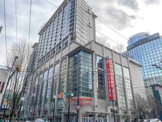"Photo 19: 2008 938 SMITHE Street in Vancouver: Downtown VW Condo for sale in ""Electric Avenue"" (Vancouver West)  : MLS®# R2526507"