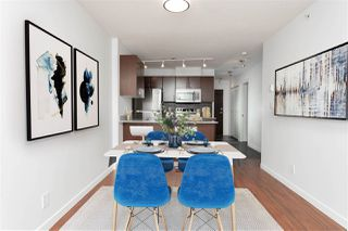 "Photo 6: 2008 938 SMITHE Street in Vancouver: Downtown VW Condo for sale in ""Electric Avenue"" (Vancouver West)  : MLS®# R2526507"