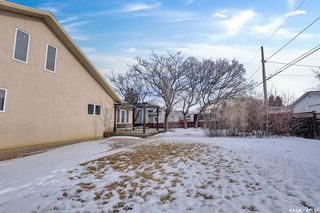 Photo 10: 1009 Oxford Street East in Moose Jaw: Hillcrest MJ Residential for sale : MLS®# SK839031