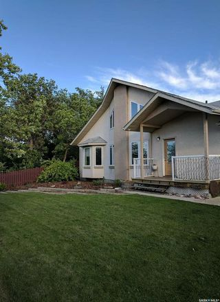 Photo 39: 1009 Oxford Street East in Moose Jaw: Hillcrest MJ Residential for sale : MLS®# SK839031