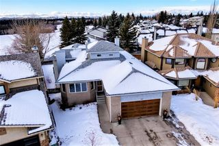 Main Photo: 113 Woodridge Close SW in Calgary: Woodbine Detached for sale : MLS®# A1060325